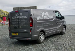 Plymouth Wood Flooring Specialist